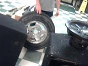 Other Vehicle Part TIRES